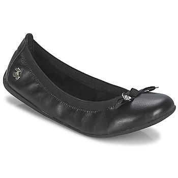 Sapatos Mulher Sabrinas Le Temps des Cerises LILOU Preto