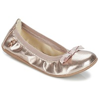 Sapatos Rapariga Sabrinas Le Temps des Cerises LILOU Dourado