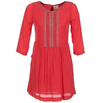 Textil Mulher Vestidos curtos Stella Forest ARO060 Coral