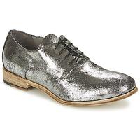 Sapatos Mulher Botas baixas Now SMOGY Prateado