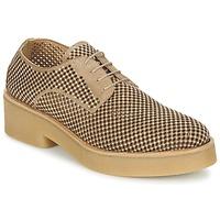 Sapatos Mulher Sapatos Now TORAL Castanho