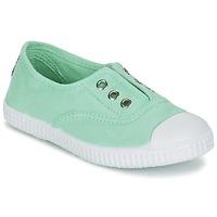 Sapatos Rapariga Sapatilhas Chipie JOSEPE Verde / Opal