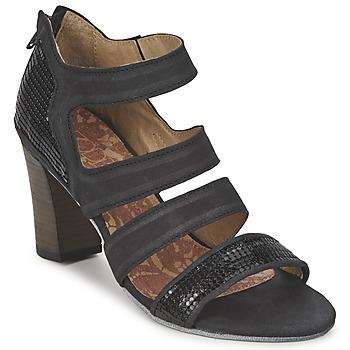Sapatos Mulher Sandálias Dkode CHARLIZE Preto