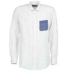Camisas mangas comprida Serge Blanco CHACA
