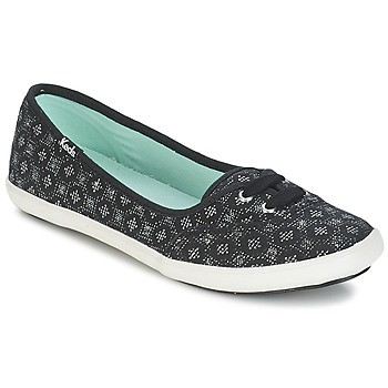 Sabrinas Keds TEACUP DIAMOND DOT