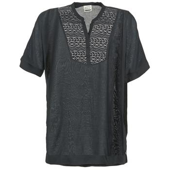 Textil Mulher Tops / Blusas Oxbow CRISENA Preto