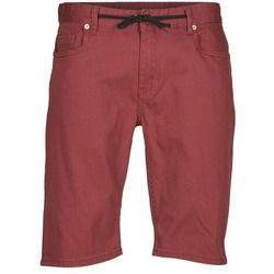Textil Homem Shorts / Bermudas Element OWEN Bordô