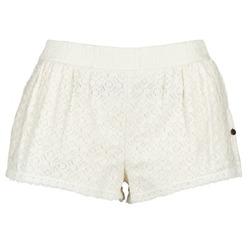 Textil Mulher Shorts / Bermudas Element BROSS Cru