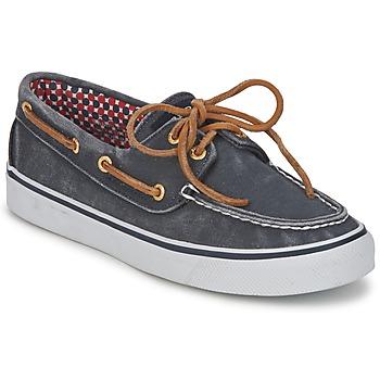 Sapatos Mulher Sapato de vela Sperry Top-Sider BAHAMA Marinho