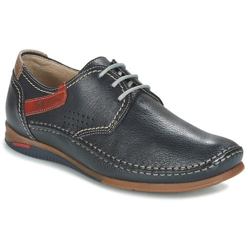 Sapatos Homem Sapatos Fluchos CATAMARAN Marinho