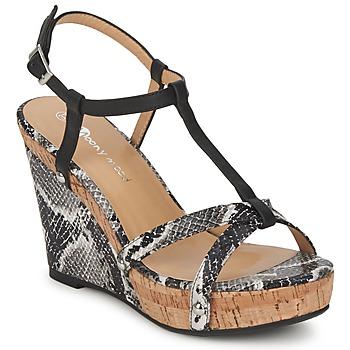 Sapatos Mulher Sandálias Moony Mood NILO Preto
