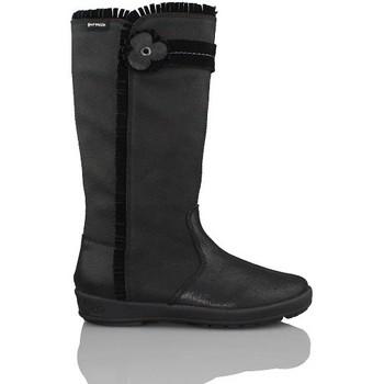 Sapatos Rapariga Botas baixas Biomecanics GARVALIN A-ORLANDO CHICA NEGRO