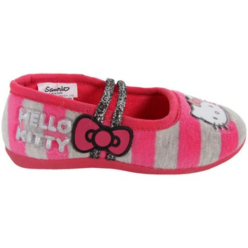 Sapatos Rapariga Chinelos Hello Kitty 444180-21 HK RAMEUR Rosa