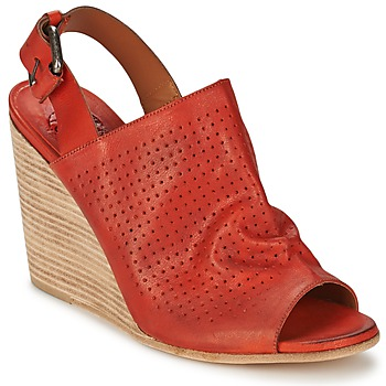 Sapatos Mulher Sandálias OXS SPORT-250 Castanho
