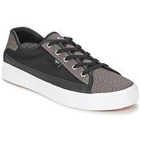 Sapatos Homem Sapatilhas Creative Recreation KAPLAN Preto