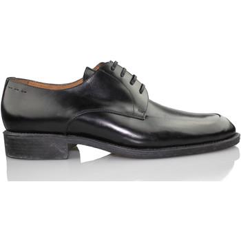 Sapatos Homem Sapatos Trotters COMPEY NEGRO