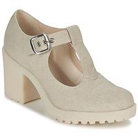 Sapatos Mulher Escarpim Vagabond GRACE Branco