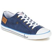 Sapatos Homem Sapatilhas Kaporal ICARE Marinho