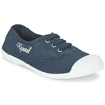 Sapatos Rapariga Sapatilhas Kaporal VICKANO Marinho