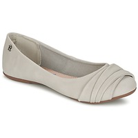 Sapatos Mulher Sabrinas Refresh SHANNON Cinza