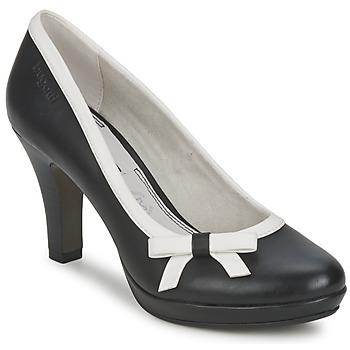 Sapatos de Salto Bugatti AZELINIA