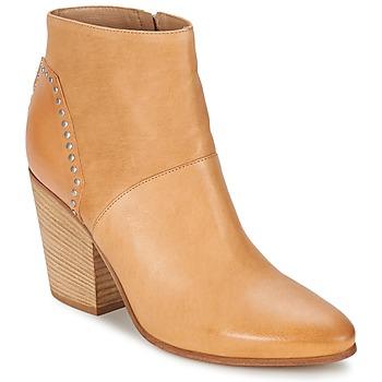 Sapatos Mulher Botins Vic CRUISE Castanho