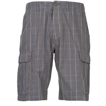 Textil Homem Shorts / Bermudas Patagonia ALL-WEAR CARGO SHORTS Cinza / Azul