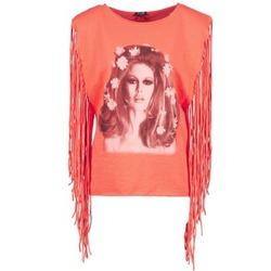 Textil Mulher Tops sem mangas Brigitte Bardot BB44075 Coral