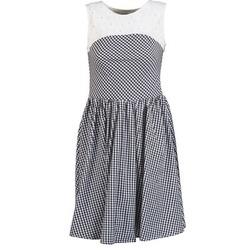 Textil Mulher Vestidos curtos Brigitte Bardot BB44021 Preto