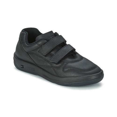 Sapatos Homem Sapatilhas TBS ARCHER Preto