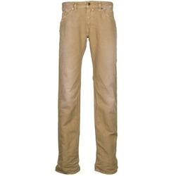 Textil Homem Calças Jeans Diesel SAFADO Bege