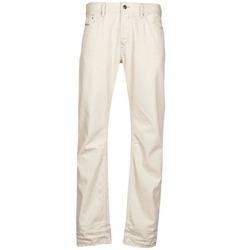 Textil Homem Calças Jeans Diesel WAYKEE Branco