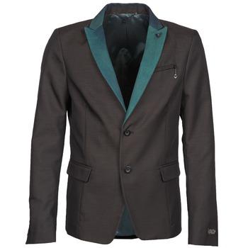 Textil Homem Casacos/Blazers Diesel J-BLANCHE Preto