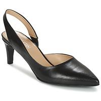 Sapatos Mulher Escarpim JB Martin KAYLIE Preto