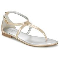 Sapatos Mulher Sandálias JB Martin FAKIRI Platina