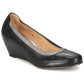 Sapatos Mulher Escarpim Myma IMMAL Preto