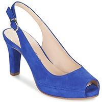 Sapatos Mulher Sandálias Unisa NICK Azul