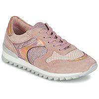 Sapatos Mulher Sapatilhas Unisa DALTON Rosa