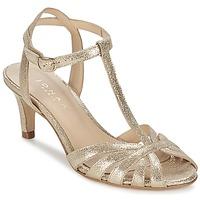 Sapatos Mulher Sandálias Jonak DOLIATE Platina