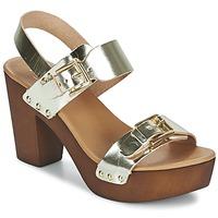 Sapatos Mulher Sandálias Jonak KALY Dourado