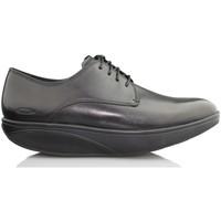 Sapatos Homem Richelieu Mbt KABISA 5 M PRETO