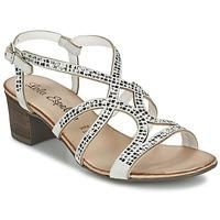 Sapatos Mulher Sandálias Lola Espeleta GRILLION Branco