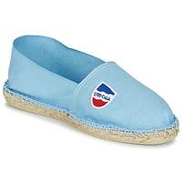 Sapatos Alpargatas 1789 Cala CLASSIQUE Azul
