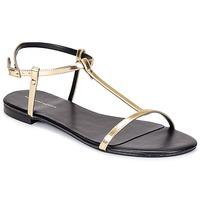Sapatos Mulher Sandálias KG by Kurt Geiger MATCH Ouro