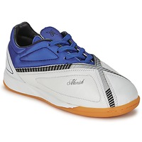 Sapatos Rapariga Chuteiras Munich Sports FLOW KID Azul
