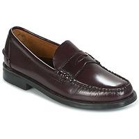 Sapatos Homem Mocassins Sebago GRANT Beringela