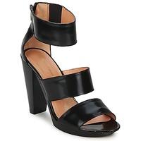 Sapatos Mulher Sandálias Robert Clergerie XIMA Preto