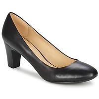 Sapatos Mulher Escarpim Geox MARIELE MID Preto