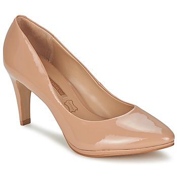 Sapatos Mulher Escarpim Buffalo PIKKIMA Cru