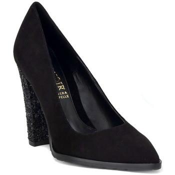 Sapatos Mulher Escarpim Café Noir CAFE NOIR DECOLTE NERO Nero
